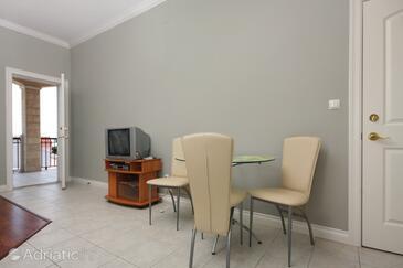 Sumartin, Столовая в размещении типа studio-apartment, WiFi.