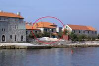 Apartmány u moře Postira (Brač) - 2888