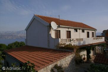 Splitska, Brač, Property 2889 - Apartments in Croatia.