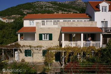 Bol, Brač, Property 2891 - Apartments with pebble beach.