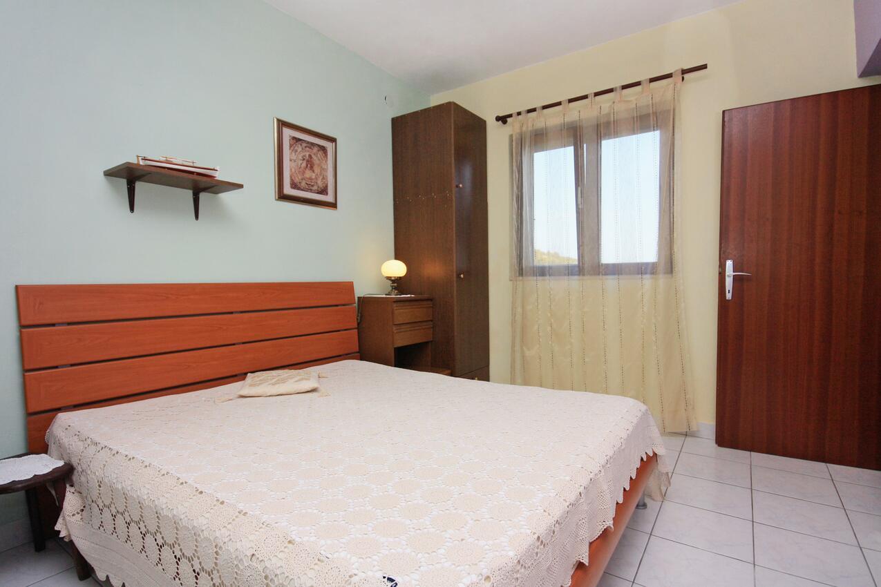 Appartement de vacances im Ort Vela Farska (Brac), Kapazität 4 (2142020), Nerezisca, Île de Brac, Dalmatie, Croatie, image 6