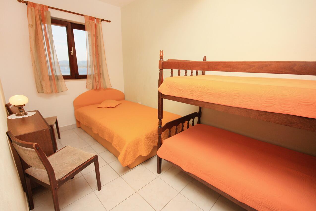 Appartement de vacances im Ort Vela Farska (Brac), Kapazität 4 (2142020), Nerezisca, Île de Brac, Dalmatie, Croatie, image 8