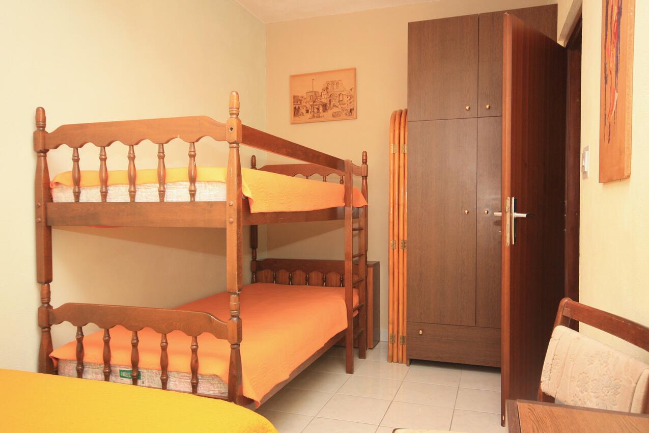 Appartement de vacances im Ort Vela Farska (Brac), Kapazität 4 (2142020), Nerezisca, Île de Brac, Dalmatie, Croatie, image 9