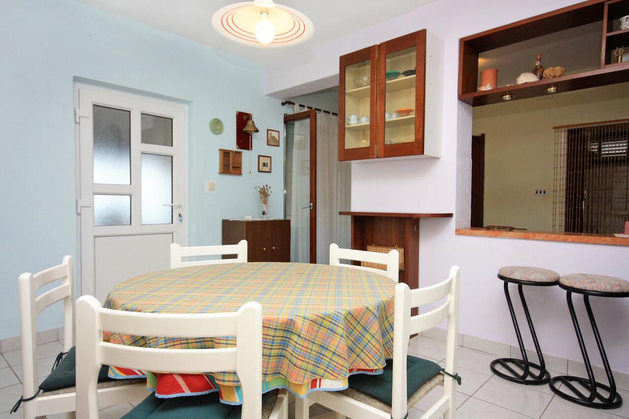 Appartement de vacances im Ort Vela Farska (Brac), Kapazität 4 (2142020), Nerezisca, Île de Brac, Dalmatie, Croatie, image 3