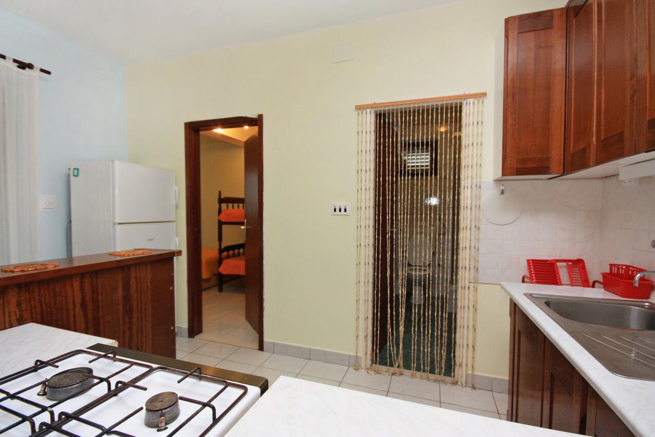 Appartement de vacances im Ort Vela Farska (Brac), Kapazität 4 (2142020), Nerezisca, Île de Brac, Dalmatie, Croatie, image 5