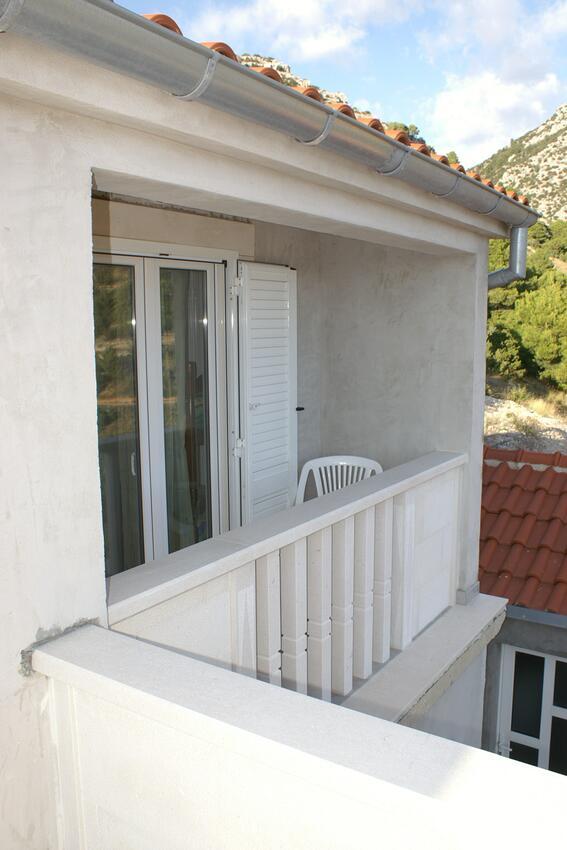 Appartement de vacances im Ort Vela Farska (Bra), Kapazität 4+1 (2142021), Nerezisca, Île de Brac, Dalmatie, Croatie, image 15