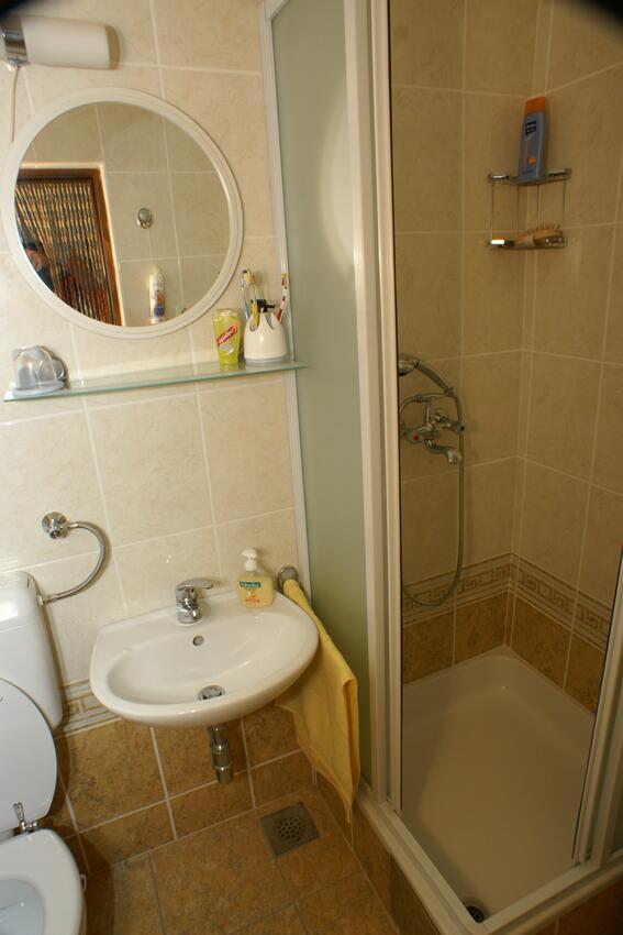 Appartement de vacances im Ort Vela Farska (Bra), Kapazität 4+1 (2142021), Nerezisca, Île de Brac, Dalmatie, Croatie, image 10