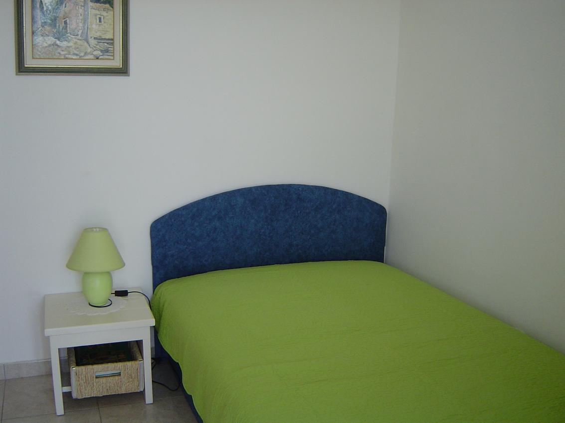 Appartement de vacances im Ort Vela Farska (Bra), Kapazität 4+1 (2142021), Nerezisca, Île de Brac, Dalmatie, Croatie, image 8