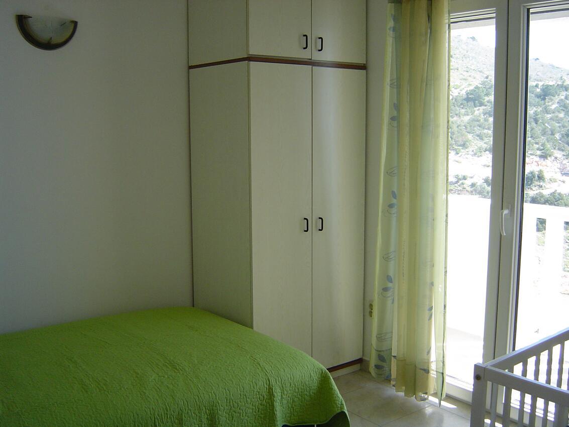 Appartement de vacances im Ort Vela Farska (Bra), Kapazität 4+1 (2142021), Nerezisca, Île de Brac, Dalmatie, Croatie, image 9