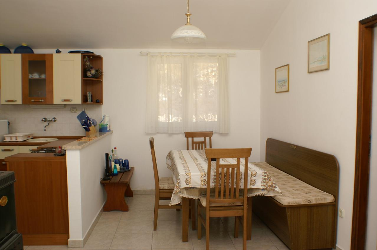 Appartement de vacances im Ort Vela Farska (Bra), Kapazität 4+1 (2142021), Nerezisca, Île de Brac, Dalmatie, Croatie, image 3