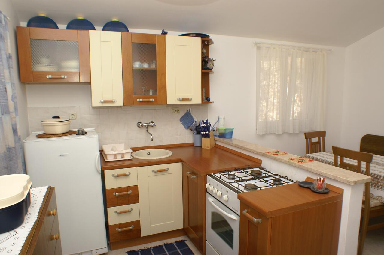 Appartement de vacances im Ort Vela Farska (Bra), Kapazität 4+1 (2142021), Nerezisca, Île de Brac, Dalmatie, Croatie, image 4