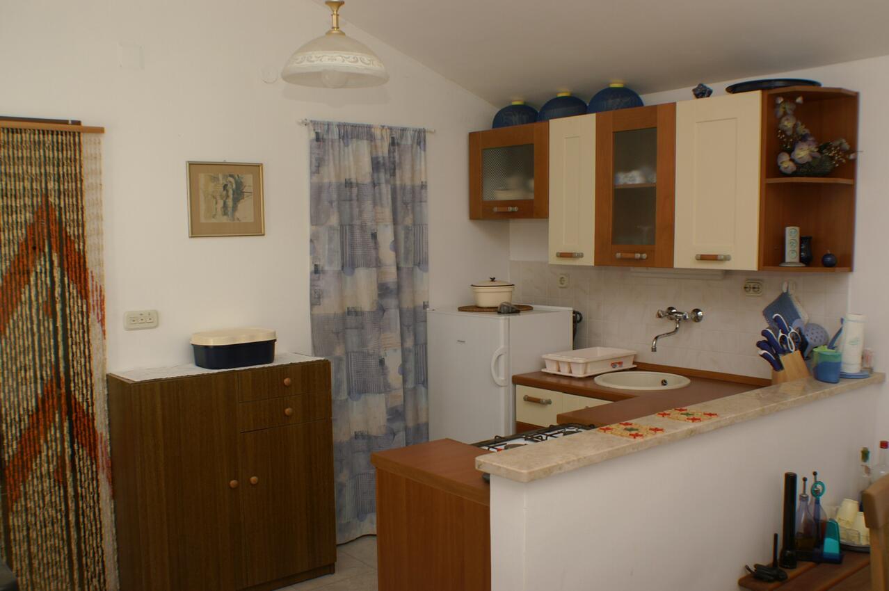Appartement de vacances im Ort Vela Farska (Bra), Kapazität 4+1 (2142021), Nerezisca, Île de Brac, Dalmatie, Croatie, image 5