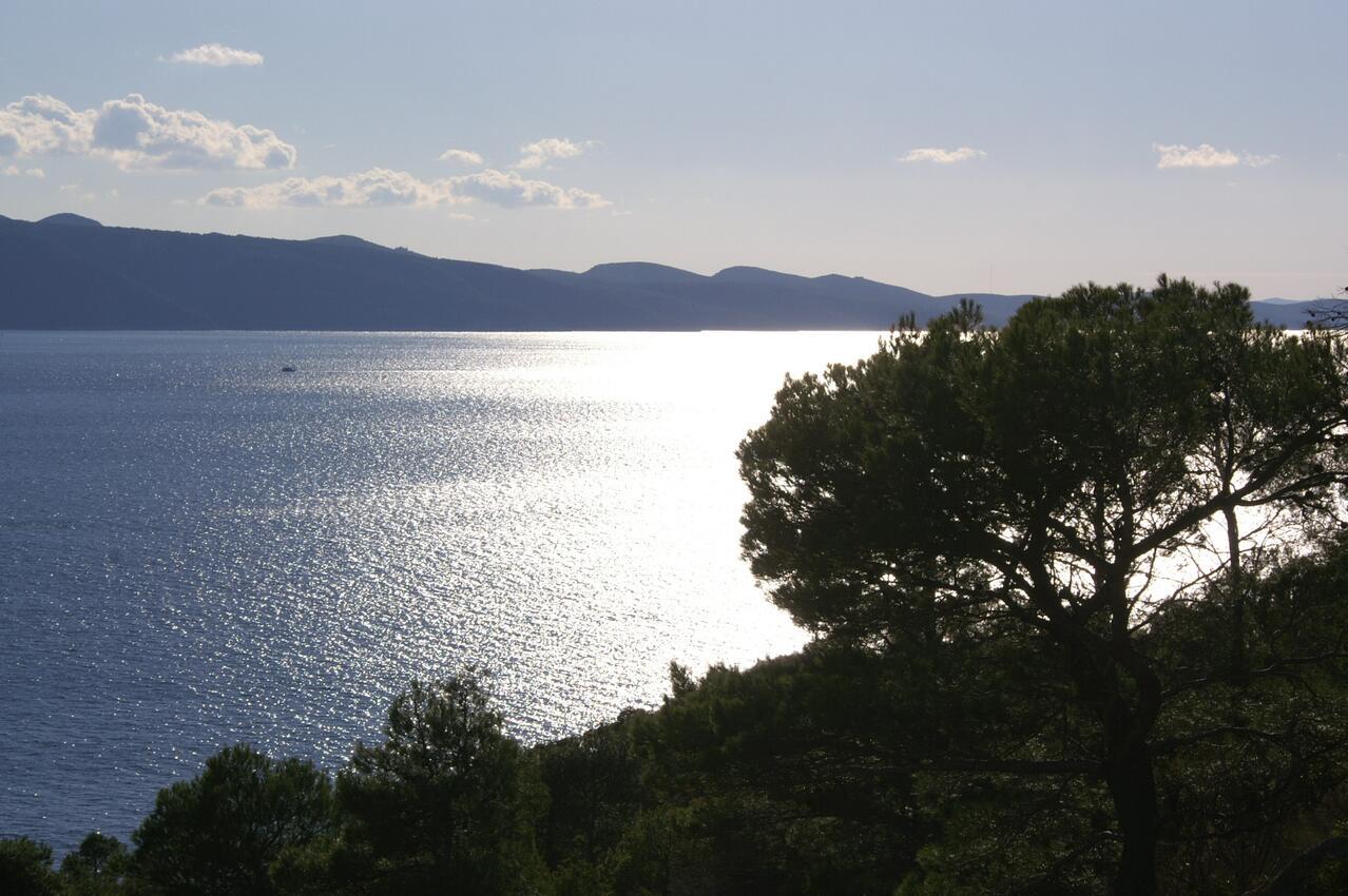 Appartement de vacances im Ort Vela Farska (Bra), Kapazität 4+1 (2142021), Nerezisca, Île de Brac, Dalmatie, Croatie, image 13