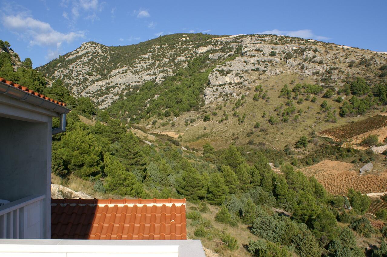 Appartement de vacances im Ort Vela Farska (Bra), Kapazität 4+1 (2142021), Nerezisca, Île de Brac, Dalmatie, Croatie, image 14