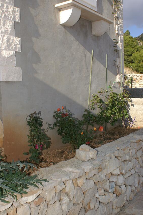 Appartement de vacances im Ort Vela Farska (Brac), Kapazität 4 (2142020), Nerezisca, Île de Brac, Dalmatie, Croatie, image 21