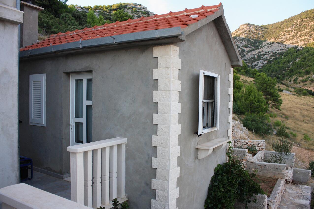 Appartement de vacances im Ort Vela Farska (Brac), Kapazität 4 (2142020), Nerezisca, Île de Brac, Dalmatie, Croatie, image 23