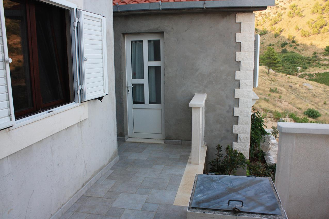 Appartement de vacances im Ort Vela Farska (Brac), Kapazität 4 (2142020), Nerezisca, Île de Brac, Dalmatie, Croatie, image 24