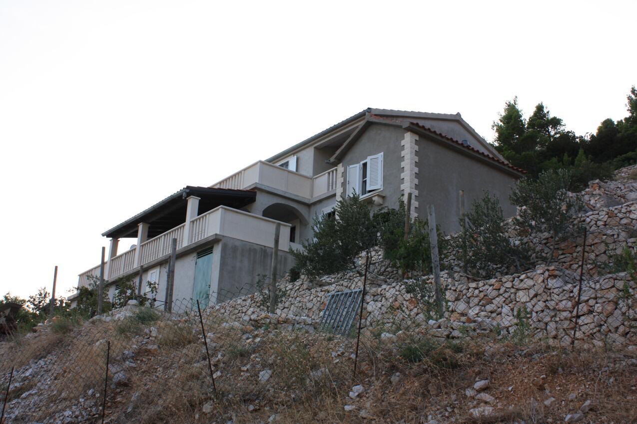Appartement de vacances im Ort Vela Farska (Brac), Kapazität 4 (2142020), Nerezisca, Île de Brac, Dalmatie, Croatie, image 15