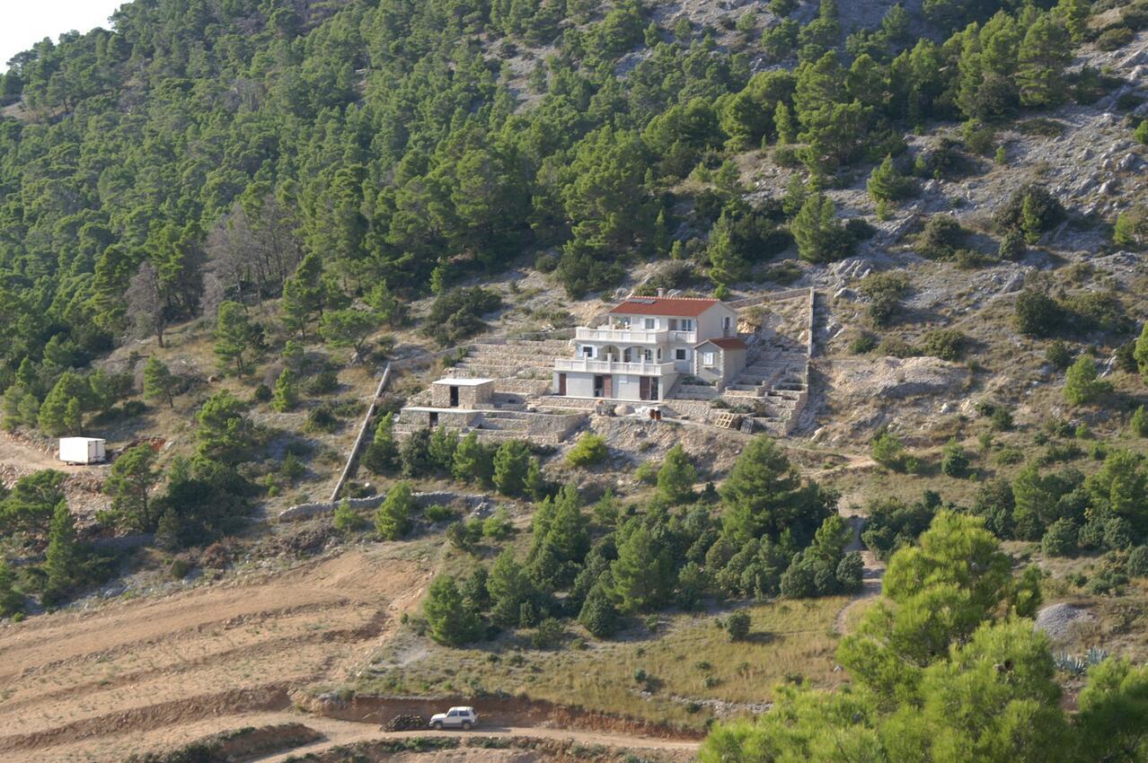 Appartement de vacances im Ort Vela Farska (Brac), Kapazität 4 (2142020), Nerezisca, Île de Brac, Dalmatie, Croatie, image 18