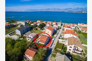 Apartments by the sea Nin, Zadar - 290