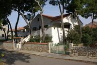 Apartments by the sea Mirca (Brač) - 2902