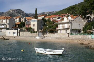 Bol, Brač, Property 2905 - Apartments near sea with pebble beach.