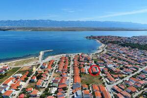 Apartments by the sea Vir - 291