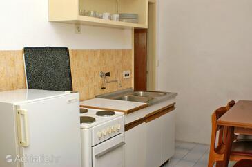 Pučišća, Ebédlő szállásegység típusa apartment.