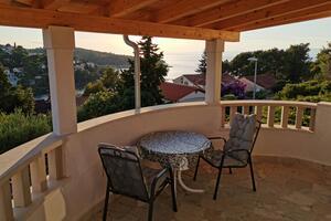 Apartmány u moře Splitska, Brač - 2923