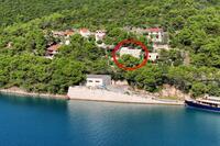 Apartmány u moře Pučišća (Brač) - 2927