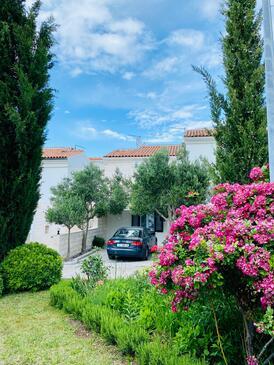 Postira, Brač, Property 2928 - Apartments by the sea.