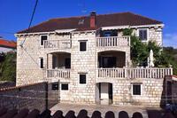 Apartments by the sea Sutivan (Brač) - 2946