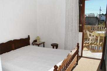 Sumartin, Sypialnia w zakwaterowaniu typu room, WIFI.
