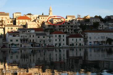Povlja, Brač, Property 2955 - Apartments by the sea.
