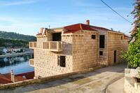 Apartmány u moře Povlja (Brač) - 2958