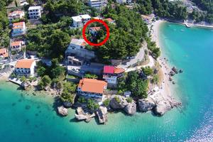 Apartments by the sea Mimice, Omiš - 2972