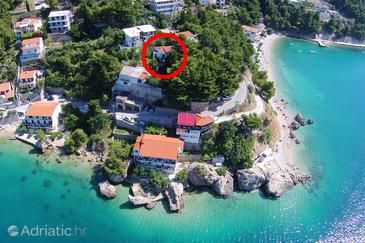 Mimice, Omiš, Property 2972 - Apartments near sea with pebble beach.