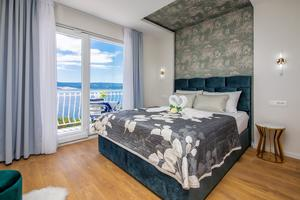 Apartments and rooms by the sea Lokva Rogoznica, Omiš - 2973