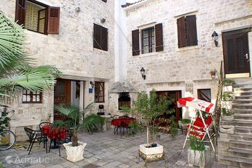 Trogir, Trogir, Property 2979 - Apartments and Rooms near sea with sandy beach.
