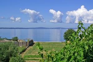 Seaside holiday house Podstrana (Split) - 2988