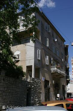 Split, Split, Property 2991 - Rooms with sandy beach.