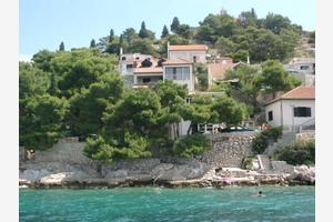 Apartments by the sea Tribunj (Vodice) - 2993