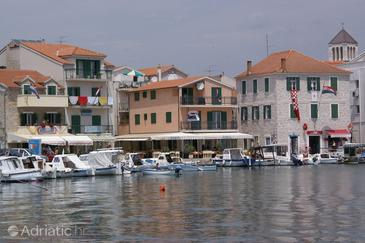 Vodice, Vodice, Property 2994 - Apartments by the sea.