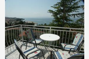 Apartments by the sea Baška Voda (Makarska) - 300