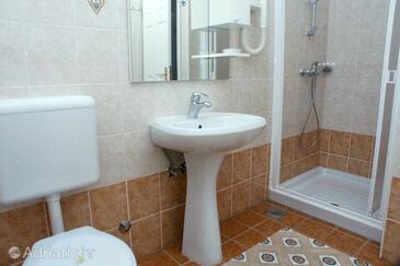 Ванная комната    - A-3007-a