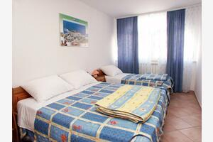 Apartments and rooms with WiFi Vrsar, Poreč - 3007