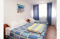Vrsar Апартаменты и комнаты 3007