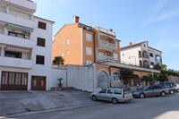 Apartments with WiFi Vrsar (Poreč) - 3007
