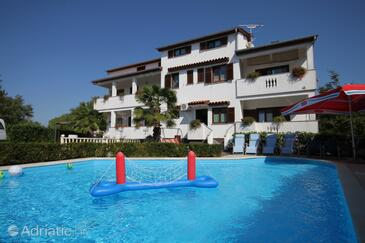 Funtana, Poreč, Property 3009 - Apartments in Croatia.