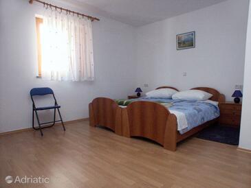 Rovinj, Bedroom in the room, dostupna klima.